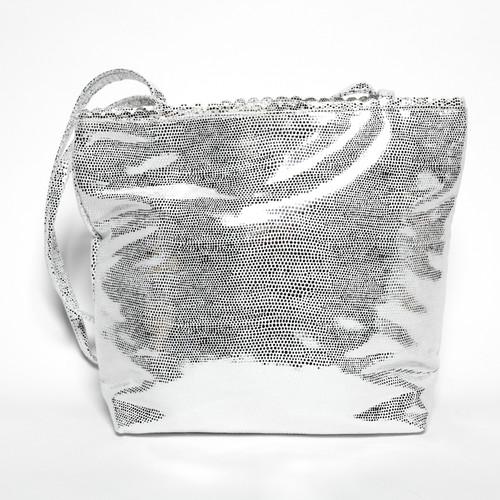 Kiara - Silver Caviar