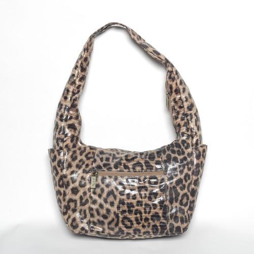Janet - Leopard