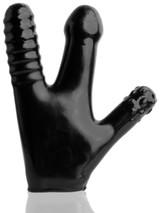 Claw Glove - Black