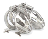 BON4Mplus Male Chastity Package