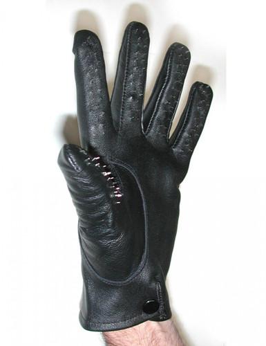 Stockroom Vampire Gloves