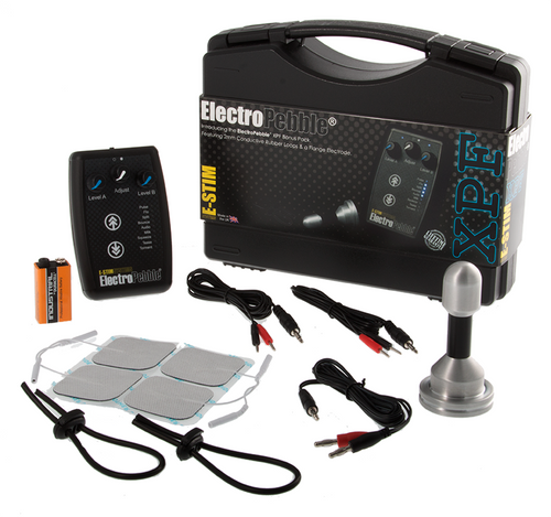 ElectroPebble® XPF Pack