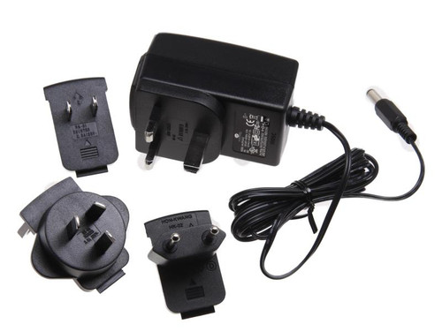 Series 2B Power Supply