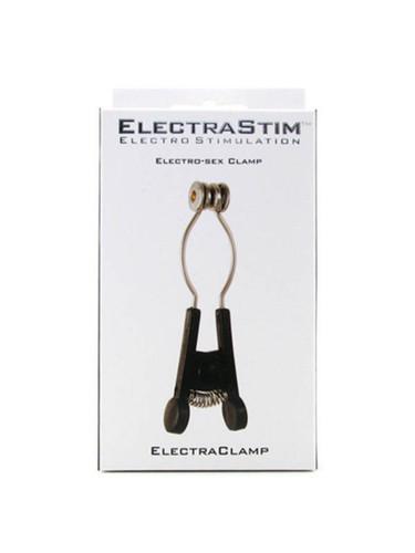 Electrastim Bi-Polar General Purpose Clamp