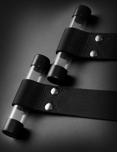 Bondage Door Cuffs