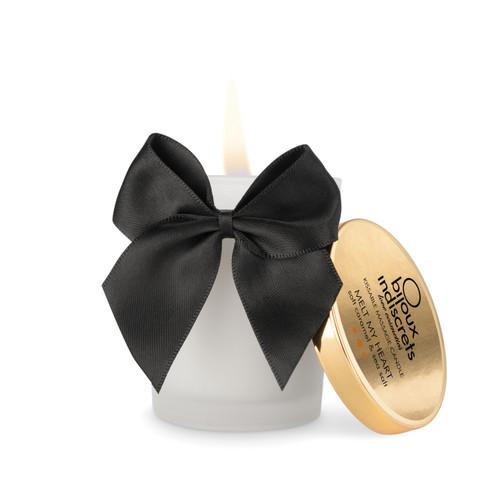 Melt My Heart - Soft Caramel Massage Candle