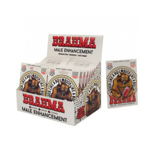 Brahma Male Enhancement Pill