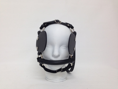 Pony Head Harness