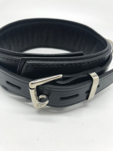 Deluxe Lockable Collar