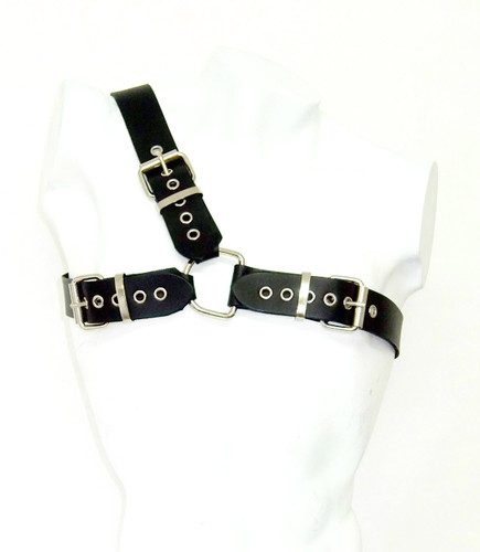 Gladiator Harness Leather