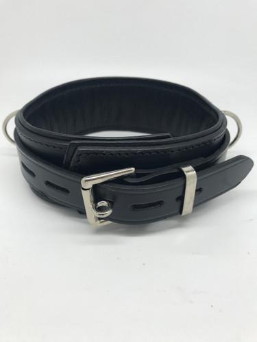 Deluxe Lockable Collar