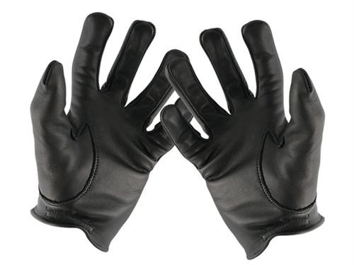 Mister B Leather Police Gloves
