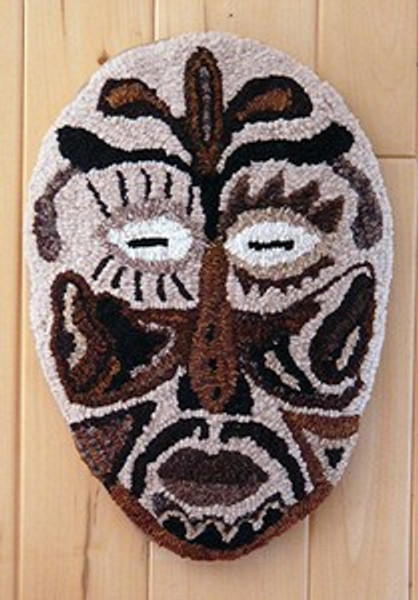 Father Earth Mask