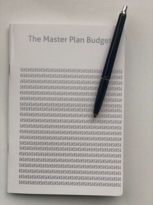 The Master Plan Budget