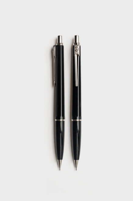 Black Ballograf Mechanical Pencil