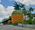 The Big Pineapple in Queensland