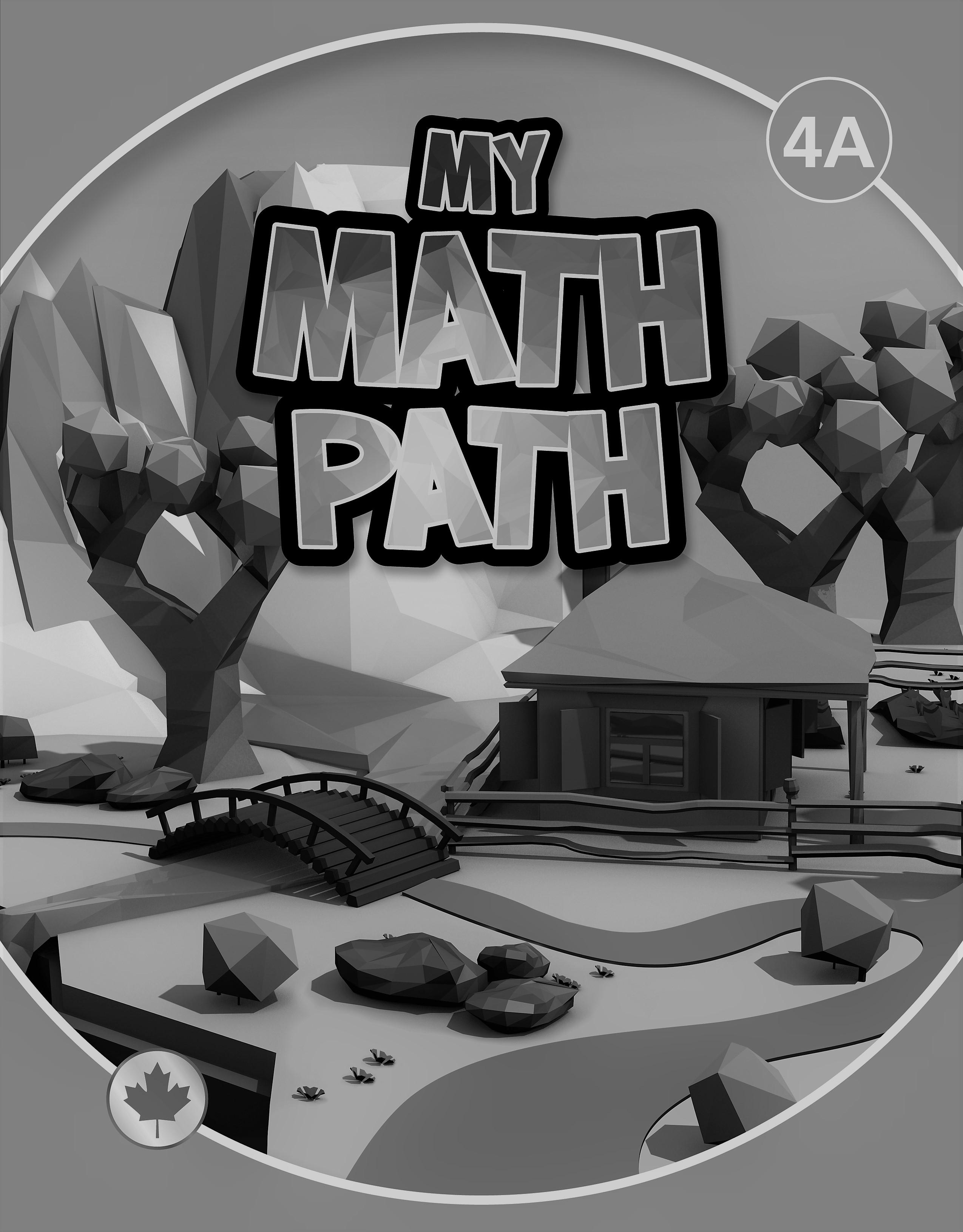 My_Math_Path_Grade_4