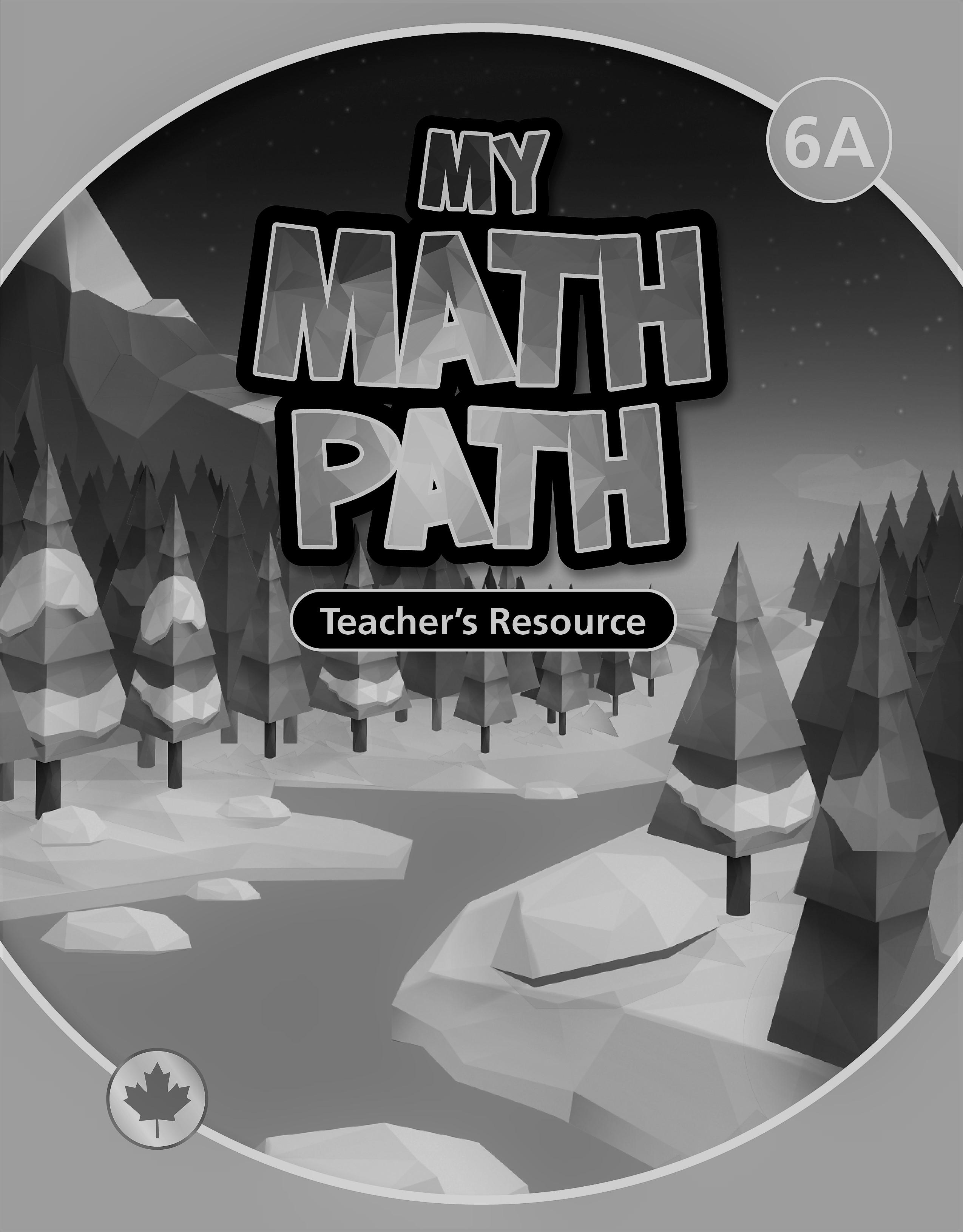 My_Math_Path_ON_Grade_1