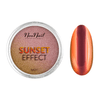 Sunset Powder Effect