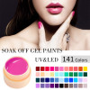 Paint UV/Led Gel - Color #507
