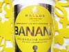 KALLOS Banana Multivitamin Complex Hair Mask 1000 ml