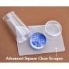 Nail Art Stamper - Transparent Silicon