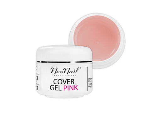 Cover Gel - Pink 5 ml