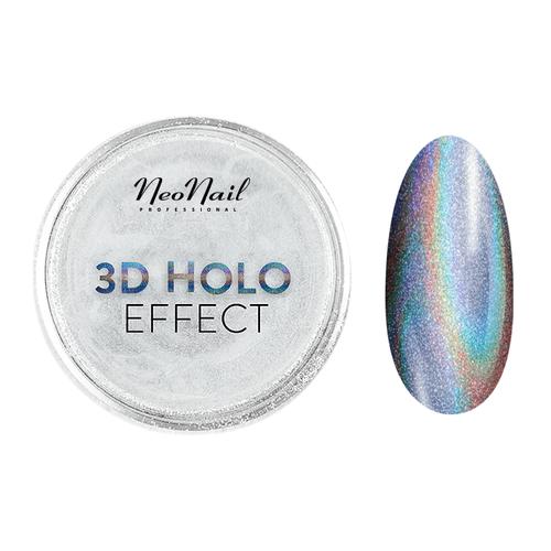 3D Holo Effect Pollen