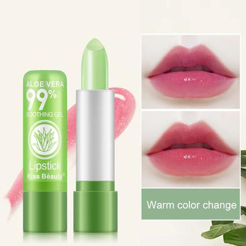 Aloe Vera Moisturizing Lipstick