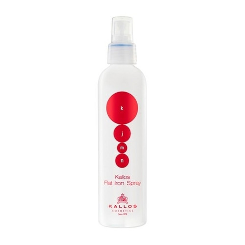 KJMN Flat Iron Spray (200ml)