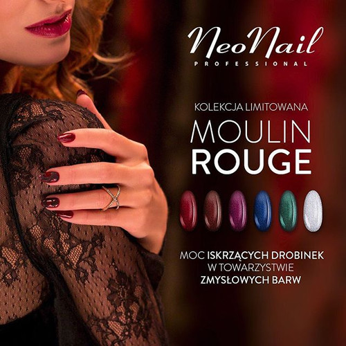 Moulin Rouge Collection 6 ml