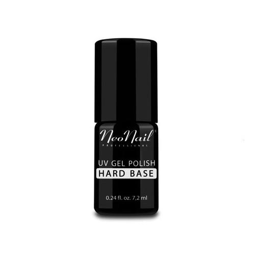 UV Gel Polish Hard Base 7.2 ml