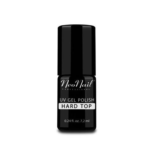UV Gel Polish Hard Top 7.2 ml