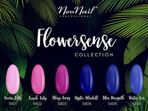 FlowerSense Collection 6 ml