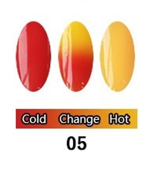 Chameleon Thermal Gel Polish – Color #05