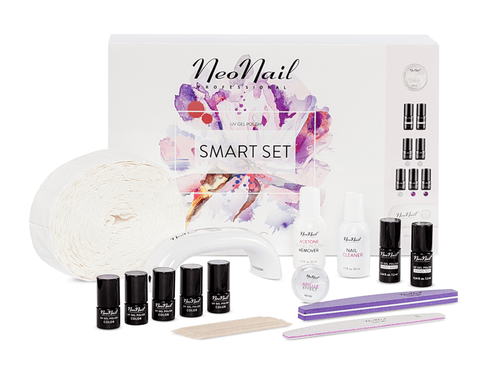 Neonail Smart Set Basic