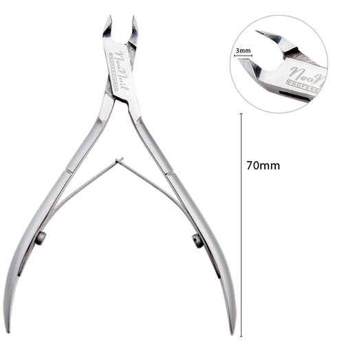 Cuticle Clippers 3mm