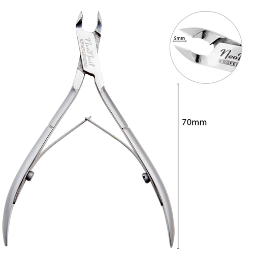 Cuticle Clippers 5mm