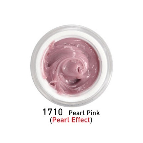 Hard Jelly & Builder Extension Gel - Pearl Pink 15 ml