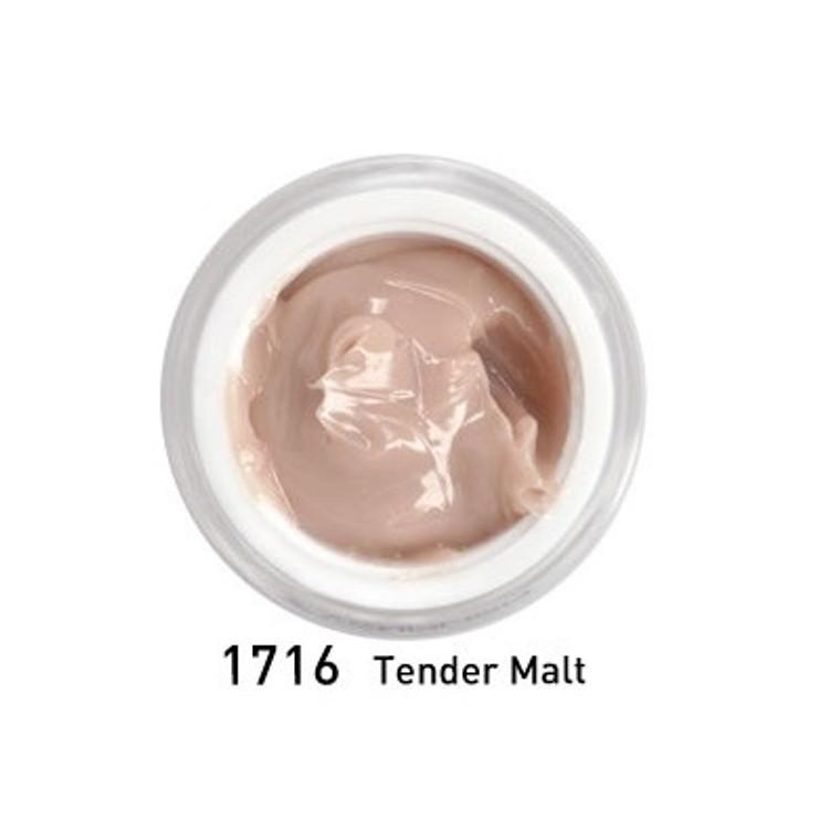 Hard Jelly & Builder Extension Gel - Tender Malt 15 ml