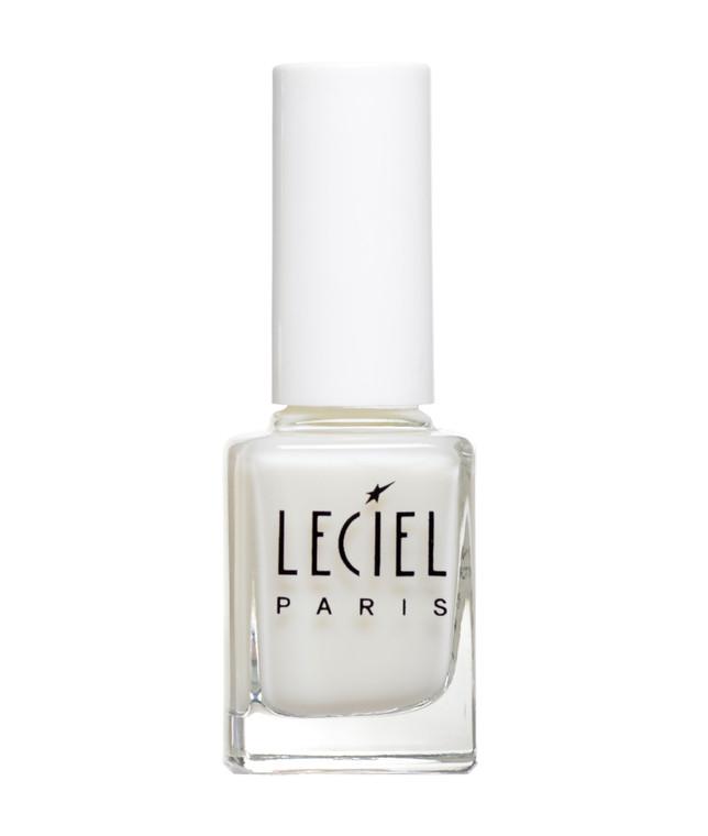 Leciel Nail Polish Milky White 12 ml - Color #110