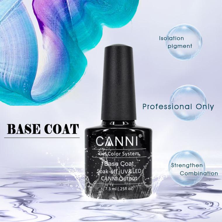 Canni UV/Led Base Coat