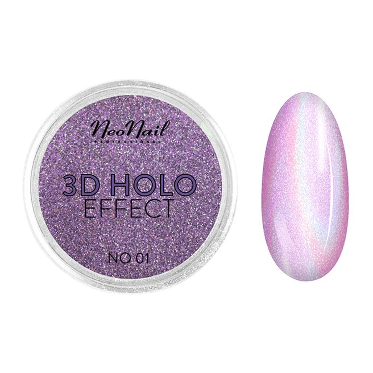 3D Holo Effect 01 - 2 g