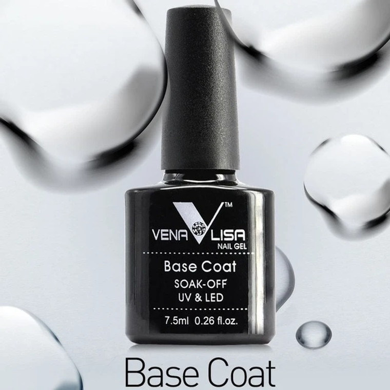 Venalisa UV/Led Base Coat 7.5 ml