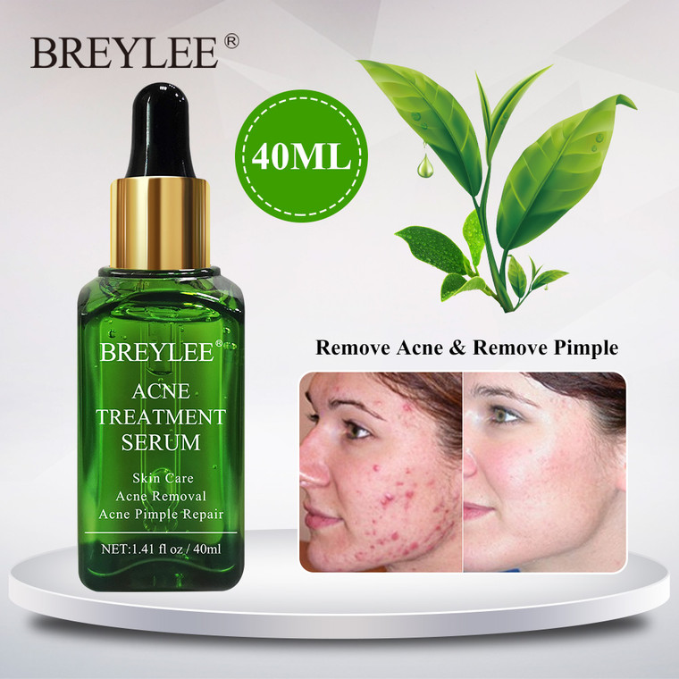 BREYLEE Acne Treatment Serum 40 ml