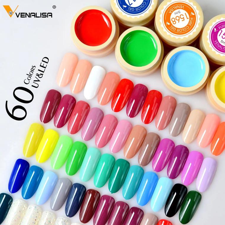 Venalisa Color Paint Gel 5 ml