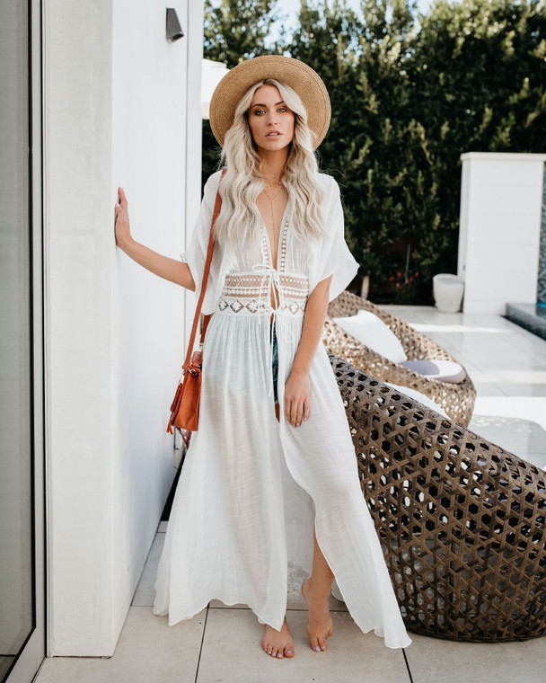 Summer Long Cover-up