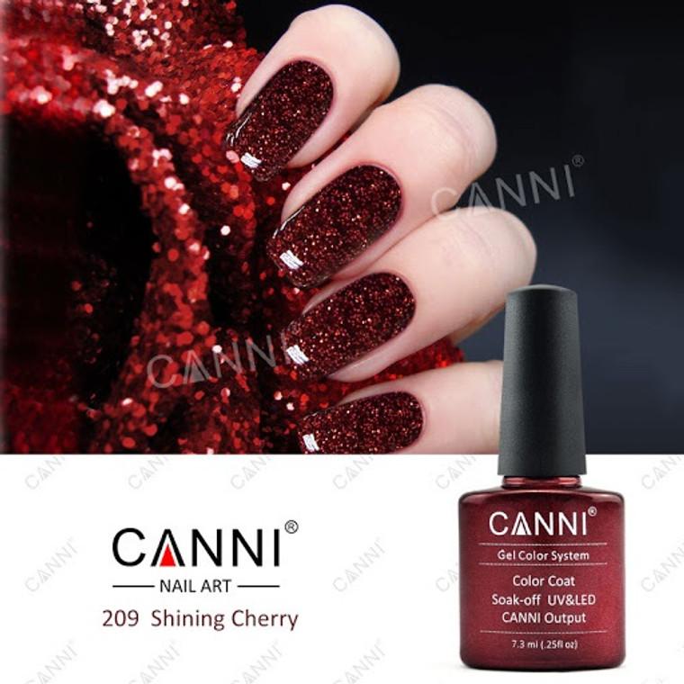 Shining Cherry 7.3 ml - Color #209
