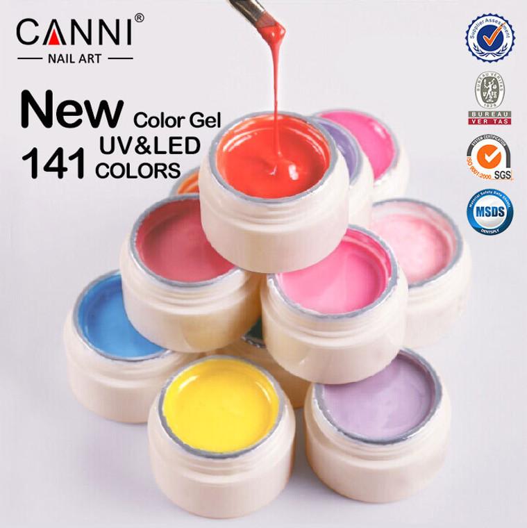 Paint UV/Led Gel - Color #535