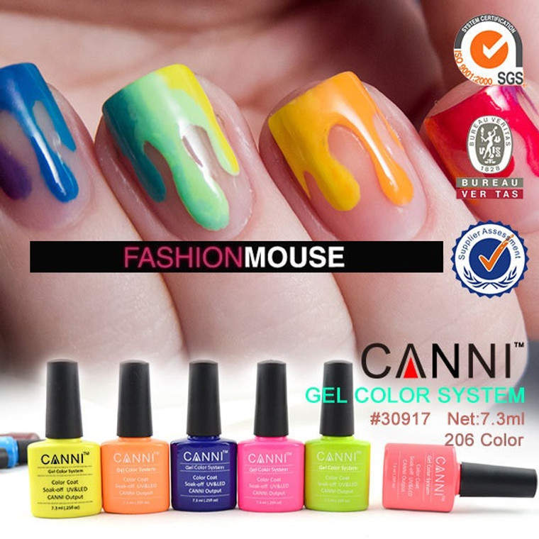 Canni Gel Polish 7.3 ml